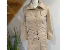Patrizia Pepe wool-cashmere mantel