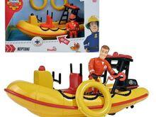 Simba laste päästepaat paat спасательная лодка дет