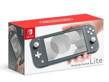 Nintendo Switch Lite (uus)