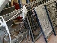Liugvärav 4,8m, metallist ilma mootiri ja andurite