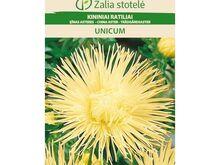 Aedaster Unicum kollane 10 seemet