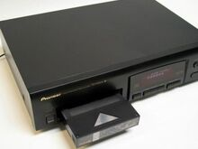 PIONEER  PD-M406 Multi CD Player