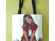 Kandekott / ostukott / õlakott Britney Spearsi fot