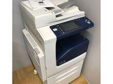 Printer The WorkCentre 7120