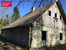 Maja Pärnu linn Oara küla