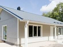 Ökonoomne 86 m²  3 toa ja saunaga maja!