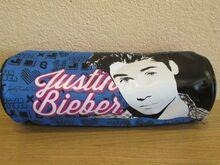 Pinal Justin Bieber (uus)