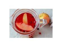 Õuna-jõhvikamahl 0,7l