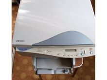 Kontorikombain HP PSC 500,mudel C6680A,loe lisa.