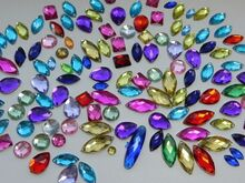 Kristallid / helmed 150 tk