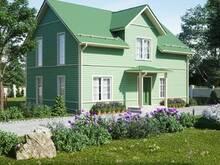 120 m² klassikaline maja!