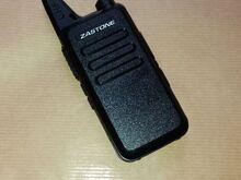 Zastone X6 käsiraadiosaatja, PMR446, UHF 400MHz-47