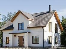 Klassikaline 140 m² maja