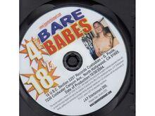 18 1/2 Bare Babes UUS DVD Neiud said just täisikka