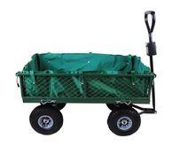 Aiakäru käru uus kuni 350kg садовая тележка новая