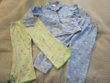 Pidžaama tüdrukule, s.92-104