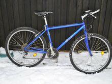 Jalgratas scott 50€