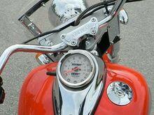 Keeway Landcruiser 250cc