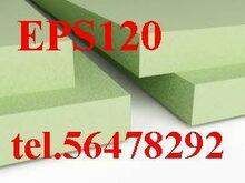 Penoplast EPS 120 Perimeeter vundamendile 25-200mm