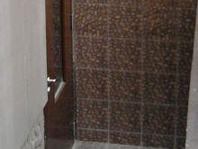 Aknaga metall- või PVC ukse 190x100