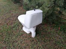 WC pott