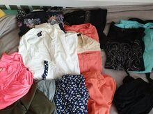 Naiste riided
