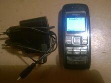 Nokia retro telefon