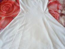 Ilus valge kleit
