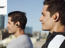 Sportimise BT kõrvaklapid Bose SoundSport® Free
