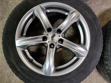 Valuveljed 5x100, ET35, 7x16, Made in Germany