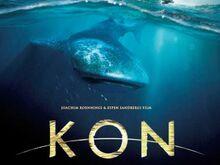 """DVD """"Kontiki"""""""