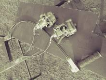 Denepri karburaatorid. K63