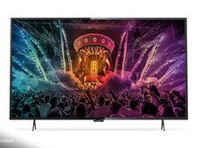 Netflix Smart TV Philips 49'' Ultra HD 4K LED LCD