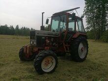 Belarus MTZ 82 6
