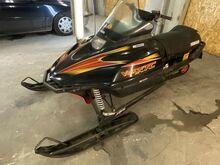 Yamaha VMAX XTC 500
