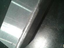 Vaaja alumiini keevitaja Soome