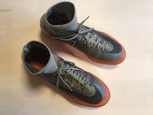 Nike Mercury CR7 jalgpalli putsad nr.42