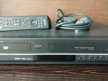 Müüa DVD ja VHS mängija