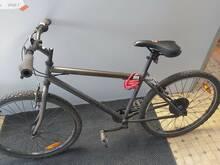 Jalgratas classic  monza