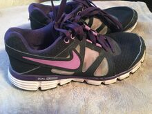Nike tossud