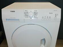GARANTIIGA Energjasäästlik pesukuivati AEG