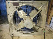 Ventilaator