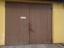 Garaaži uksed
