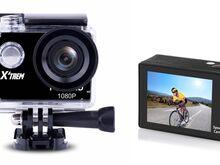 X'Trem CHD5003S+ FULL HD 1080 Spordikaamera