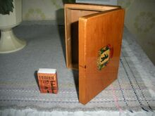 Puidust karp