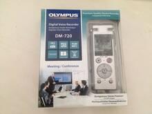 Diktofon Olympus D720