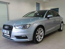 Audi A3 Sedaan 2014 Webasto