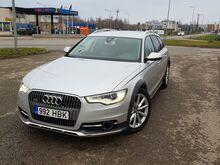 Audi A6 allroad 3.0 150kW