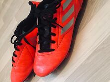 Adidase jalgpalli puutsad