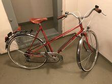 "Naiste jalgratas Superia 28"""